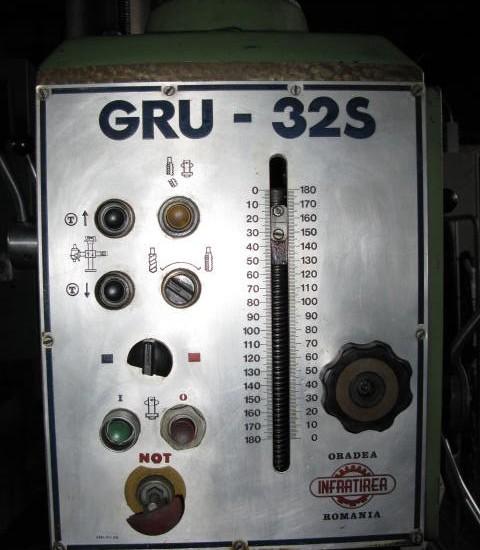 snelradiaal Infratirea 3