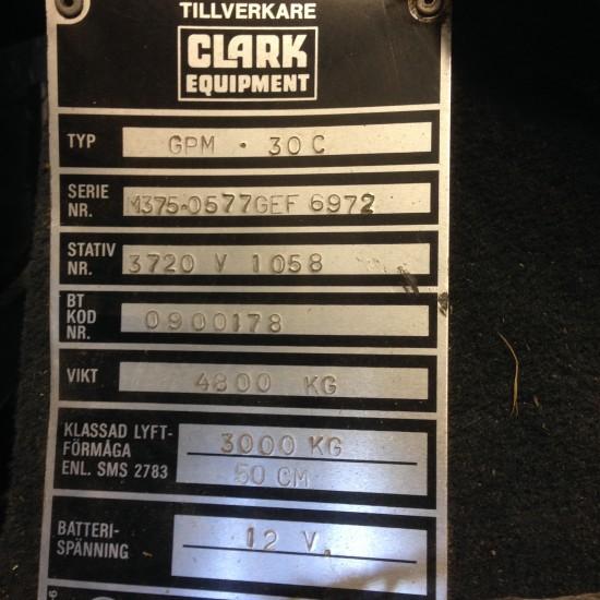 Heftruck.Clark.3.4